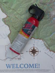 _pepper spray