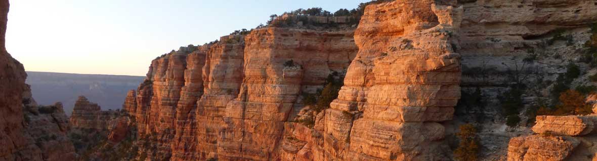 Grand Canyon/Photo Credit: Becca Bright