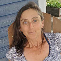 Beth Hoffman   An Island Press book
