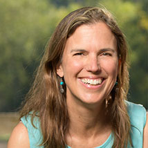 Karen Holl   An Island Press author