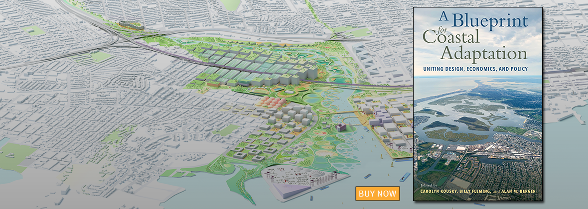A Blueprint for Coastal Adaptation   Island Press