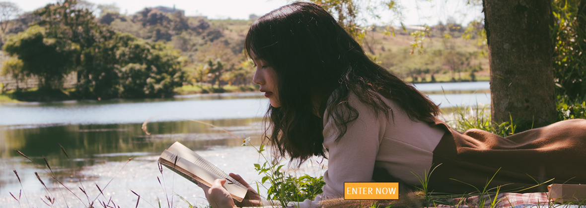 Enter our nature-lovers book bundle sweepstakes!