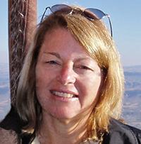 Martha Honey | An Island Press author