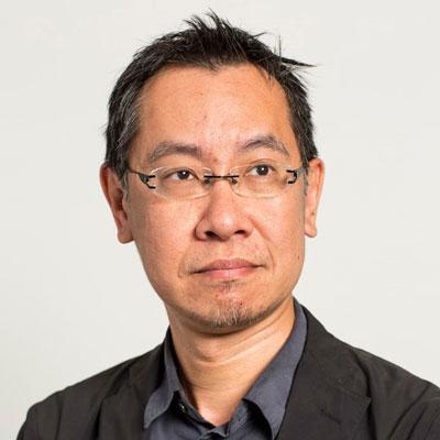 Jeffrey Hou | An Island Press author