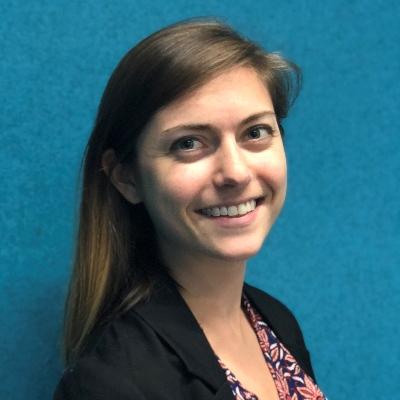 Kelsey Frenkiel | An Island Press Author