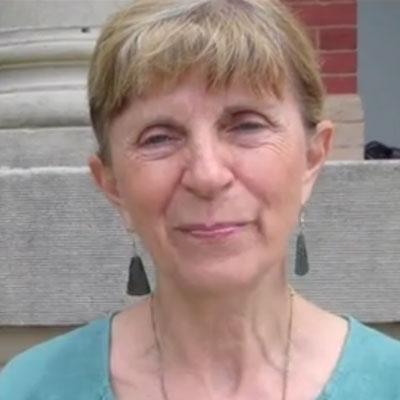 Shirley Laska   Island Press