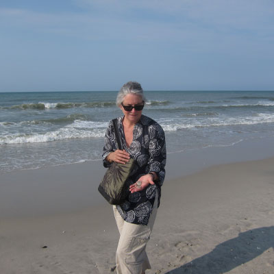 Marcia J. McNally | An Island Press author