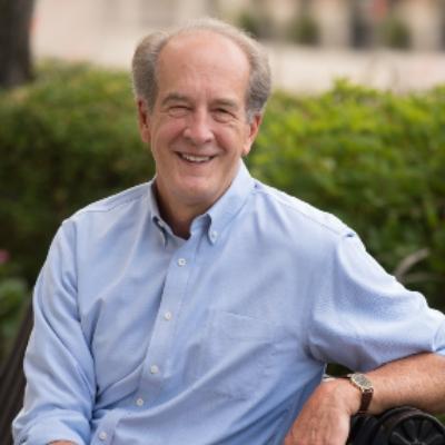 Richard Munson   An Island Press Author