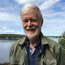 Jeffrey Peterson | An Island Press author