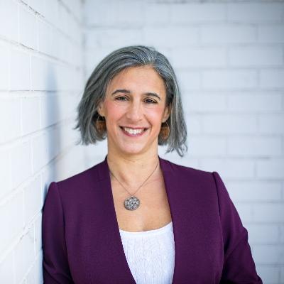 Ilana Preuss   An Island Press Author