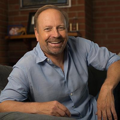 Randy Olson | An Island Press Author