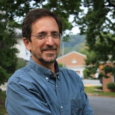 Andrew Revkin | An Island Press author