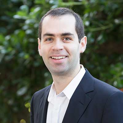 Jeffrey Rissman | An Island Press Author