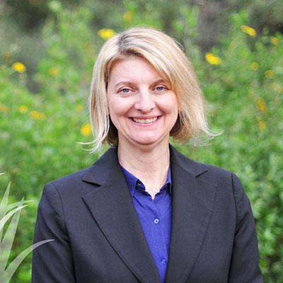 Tammy L. Seale | An Island Press author