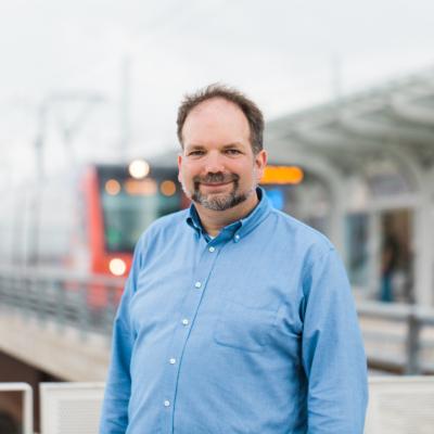 Christof Spieler | An Island Press Author