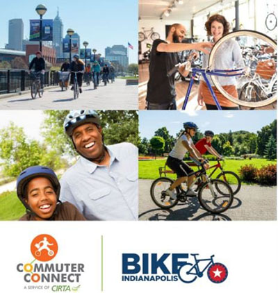 Get to know Bike Indianapolis