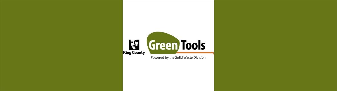 King County GreenTools