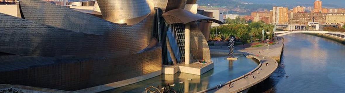 Image of Guggenheim Bilbao Museum