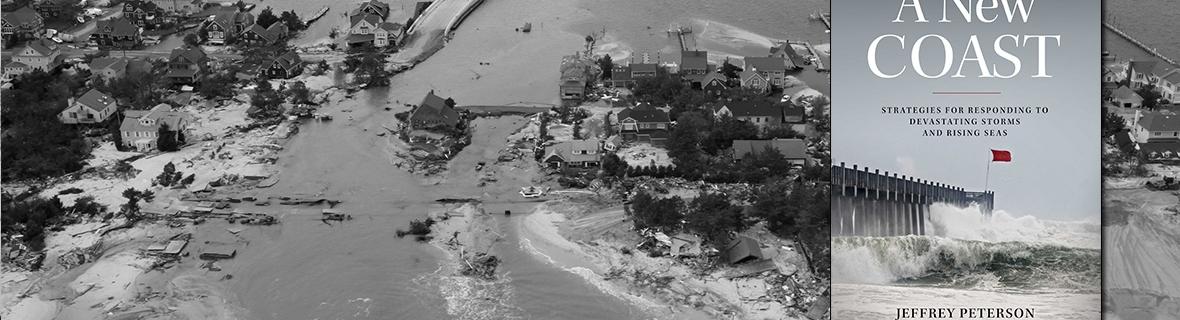 A New Coast | An Island Press Book