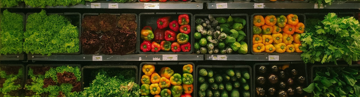 Learn to reduce food waste and save money