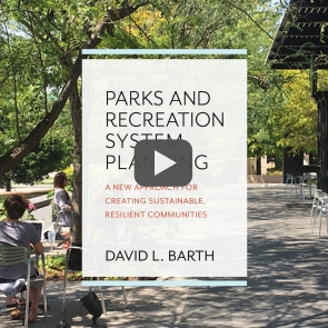 Parks and Recreation System Planning | Island Press