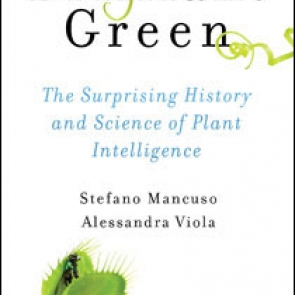 Brilliant Green by Stefano Mancuso and Alessandra Viola | An Island Press book