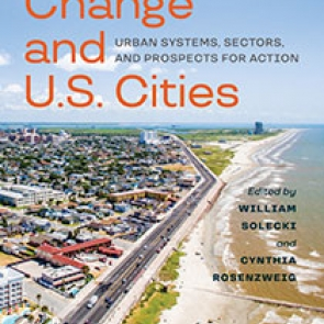 Climate Change and U.S. Cities | Island Press