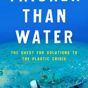 Thicker Than Water | Island Press