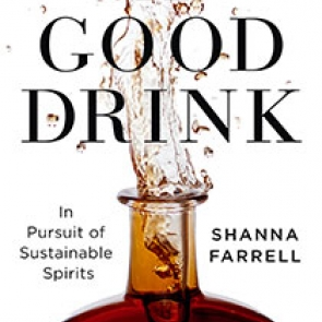 A Good Drink | Island Press