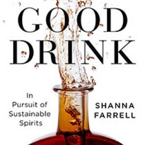 A Good Drink | Island Press
