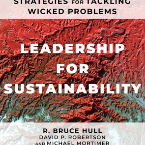 Leadership for Sustainability | Island Press