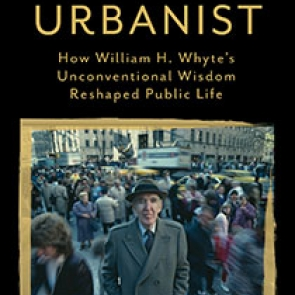 American Urbanist by Richard K. Rein | An Island Press book