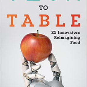 Tech to Table | Island Press