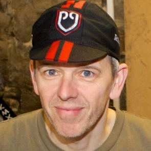 Carlton Reid