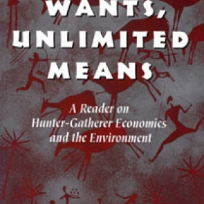 Limited Wants, Unlimited Means