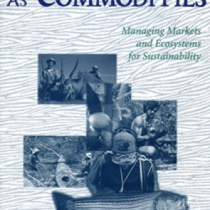 Wild Species as Commodities