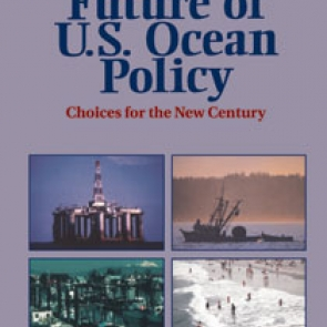 The Future of U.S. Ocean Policy