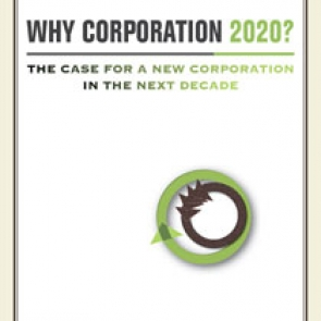 Why Corporation 2020?