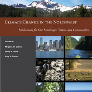 Climate Change in the Northwest