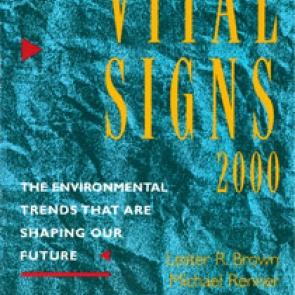 Vital Signs 2000