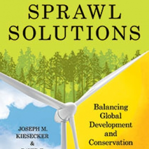 Energy Sprawl Solutions