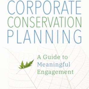 Strategic Corporate Conservation Planning