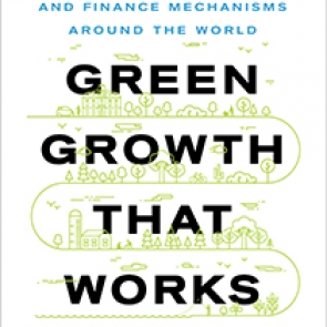 Green Growth That Works