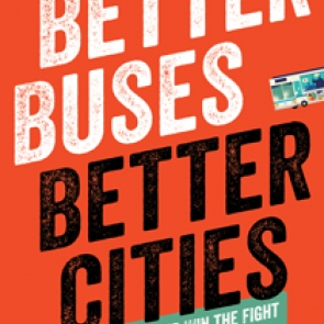 Better Buses, Better Cities