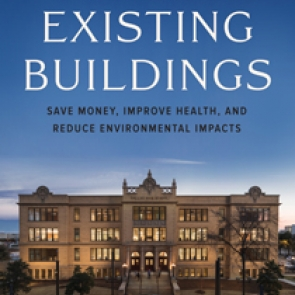 The Power of Existing Buildings
