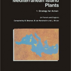 Conservation of the Mediterranean Island Plants