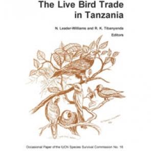 The Live Bird Trade in Tanzania