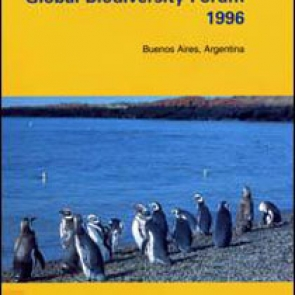 Report of the Fifth Global Biodiversity Forum 1996