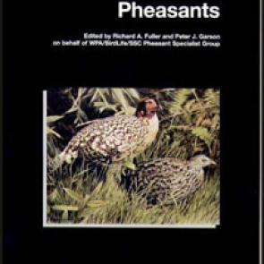 Pheasants 2000
