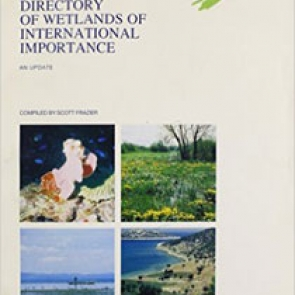 Directory Of Wetlands Of International Importance: An Update